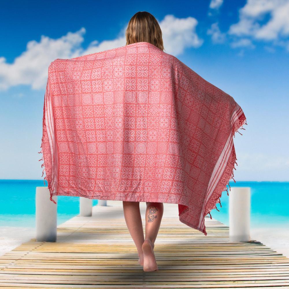 Toalla Playa Pareo Freedom Phuket image number 0.0
