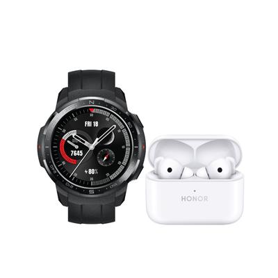 Smartwatch Honor Gs Pro + Earbuds 2 Lite / 4 Gb