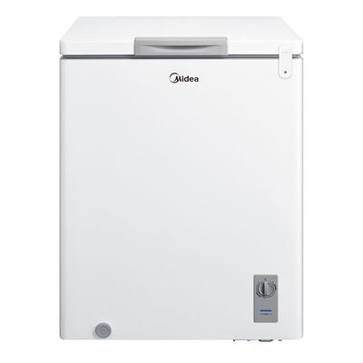 Freezer Horizontal Midea MFH-1430B186C / Frío Directo / 142 Litros