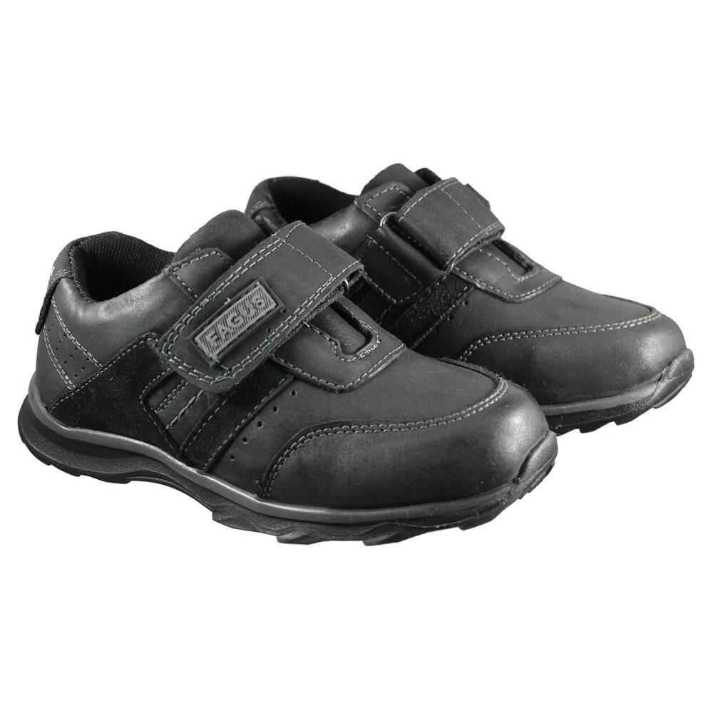 Zapato Escolar Niño Fagus image number 0.0
