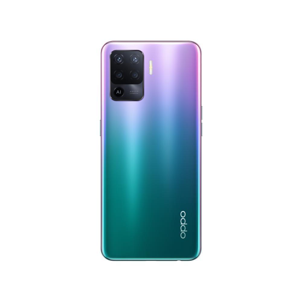 Smartphone Oppo Reno5 Lite Fantastic Purple / 128 Gb / Liberado image number 1.0