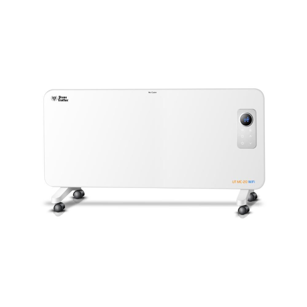 Convector Electrico Ursus Trotter Mc-20 Wifi image number 0.0