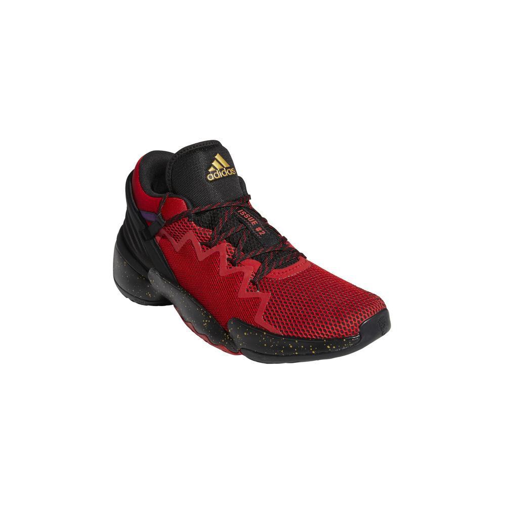 Zapatilla Urbana Unisex Adidas D.o.n. Issue #2 image number 0.0