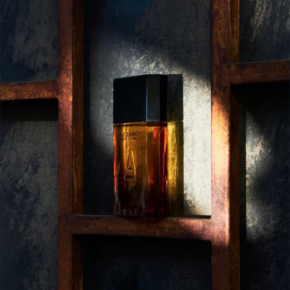 Perfume Hombre Pour Homme Azzaro / 200 Ml / Eau De Toilette image number 3.0