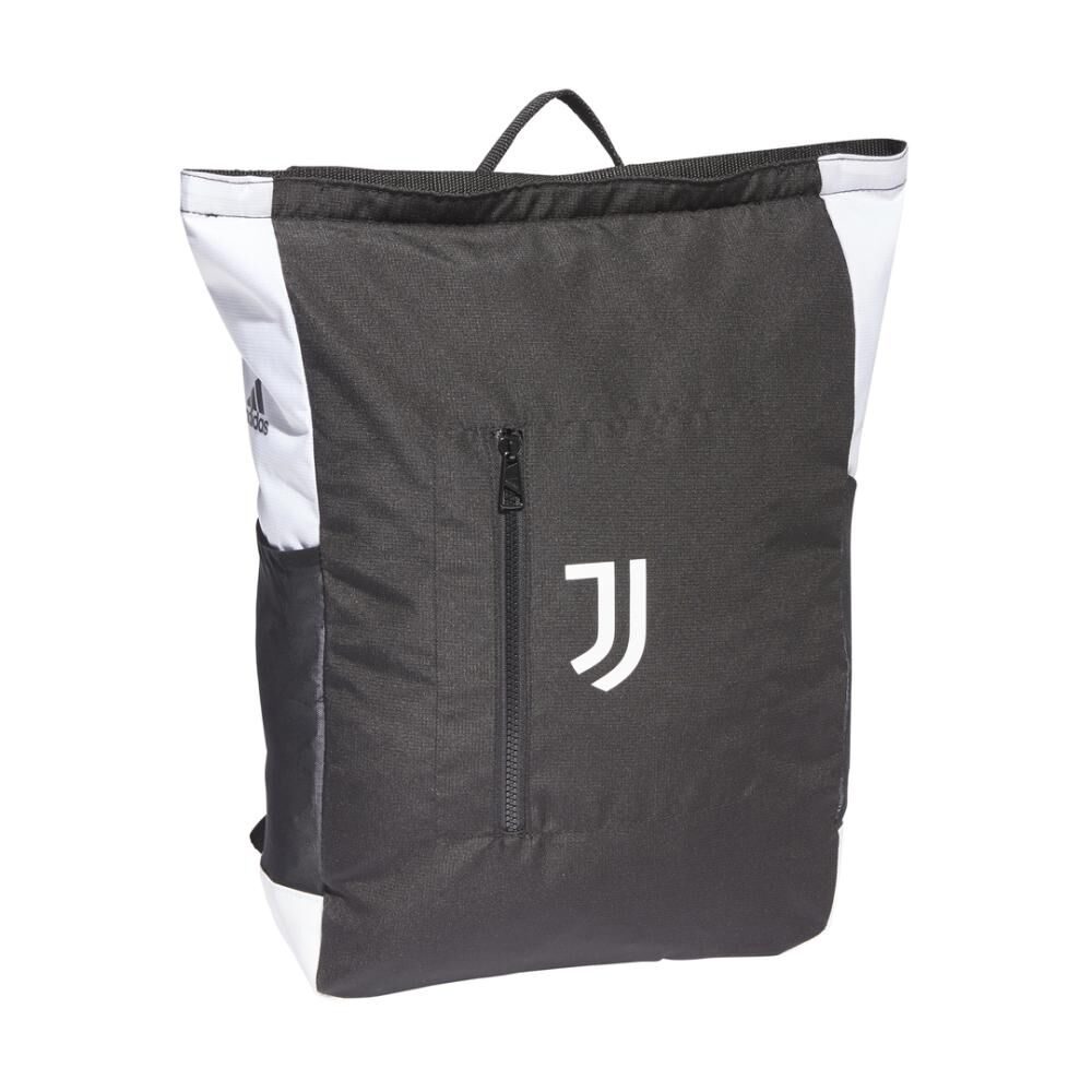 Mochila Unisex Adidas / 22,5 Litros Juventus image number 2.0