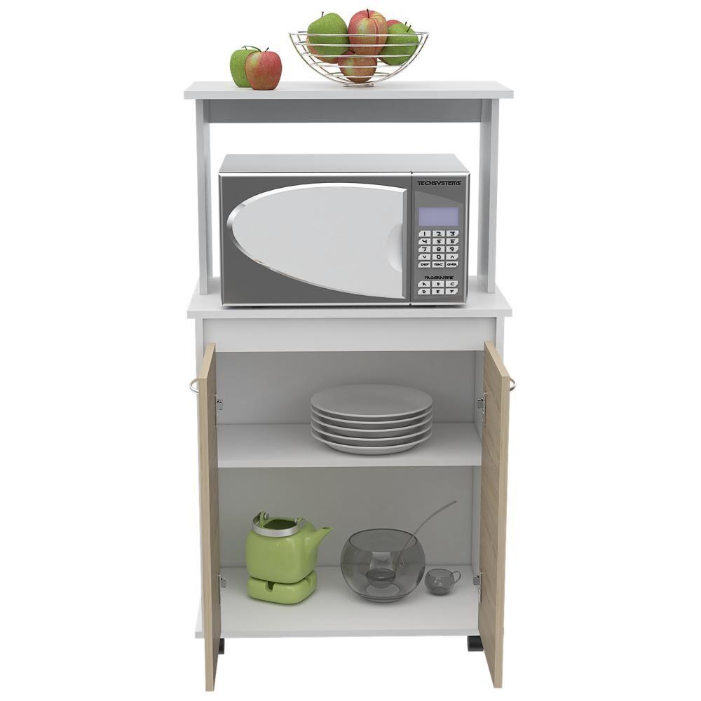 Mueble De Cocina Casaideal Kitchen / 2 Puertas image number 2.0