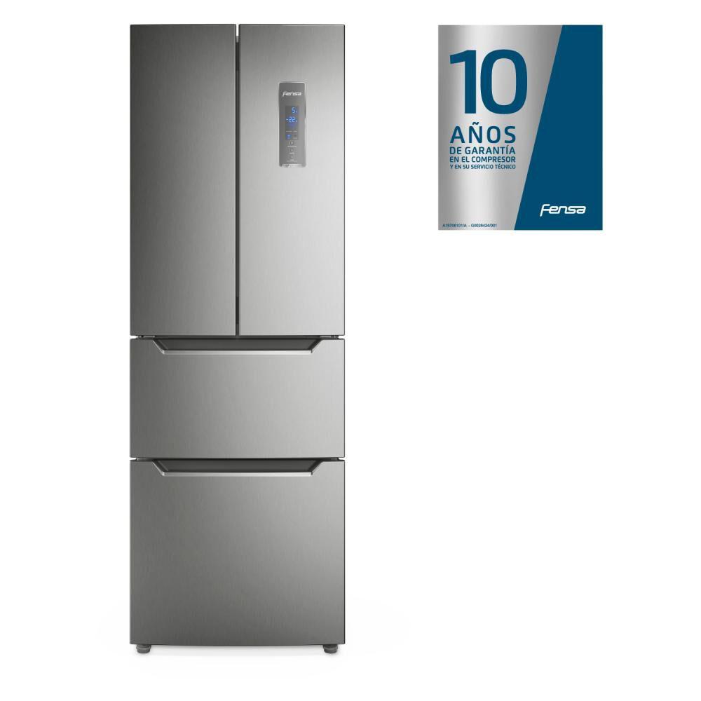 Refrigerador Refrigerador Side by Side Fensa DM64S / No Frost / 298 Litros image number 0.0