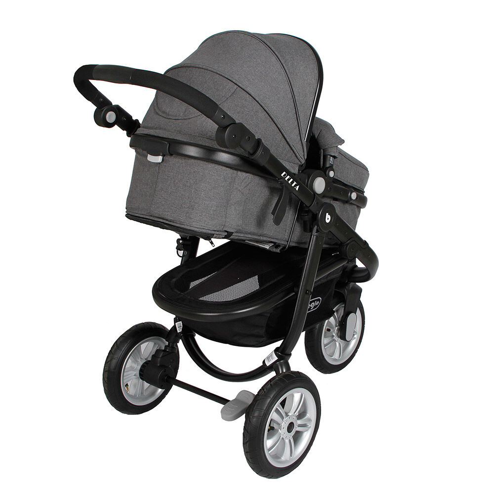 Coche Travel System Bebeglo Rs-13750-4 image number 2.0