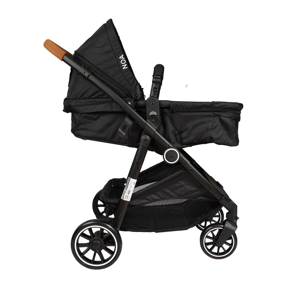 Coche Travel System Noa Infanti image number 8.0