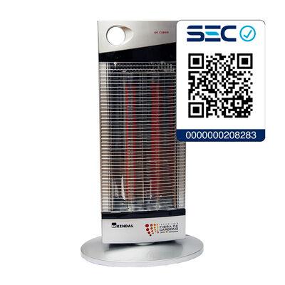 Estufa Fibra Carbono  Nsv-120K5