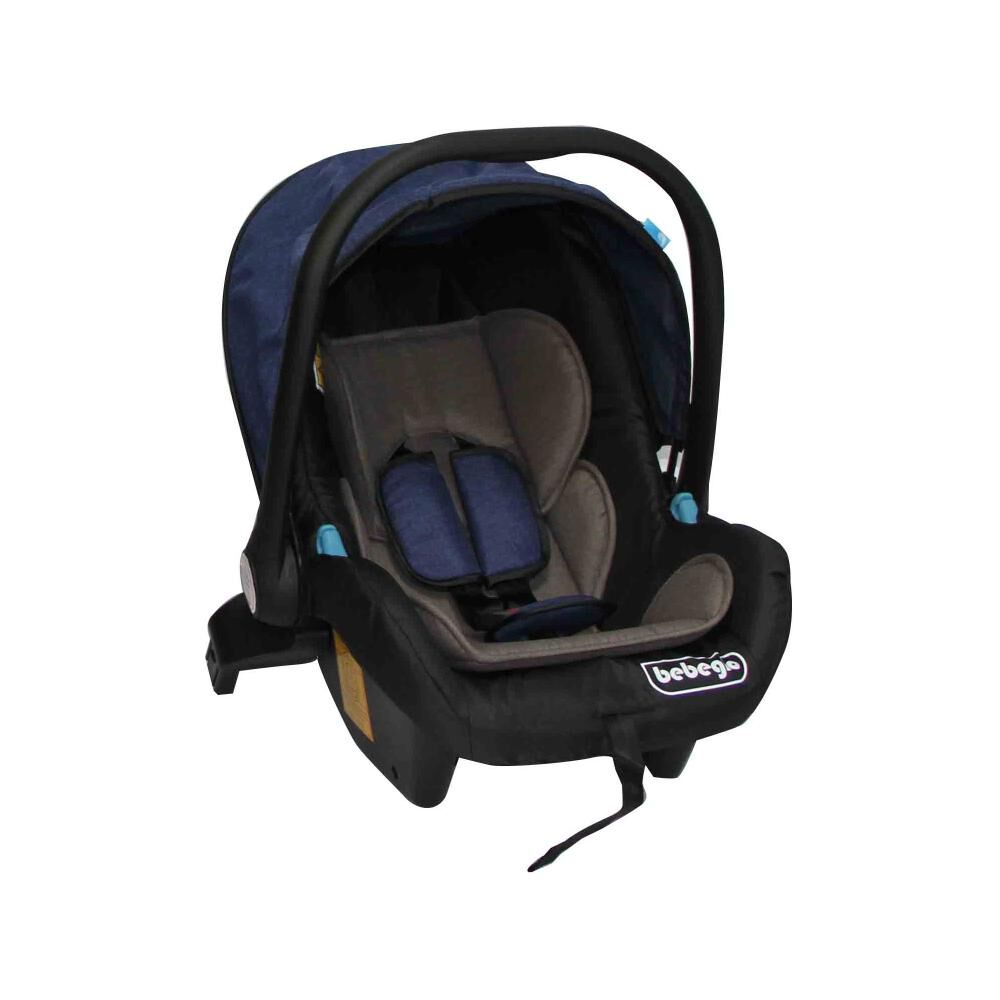 Coche Travel System Bebeglo Volta Rs-13780-1 image number 8.0
