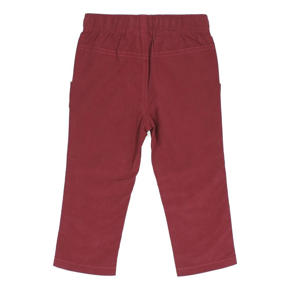Pantalon Bebe Niño Baby image number 2.0