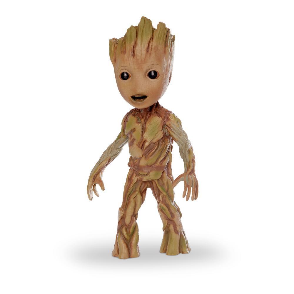 Figura De Acción Mimo Toys Groot image number 1.0