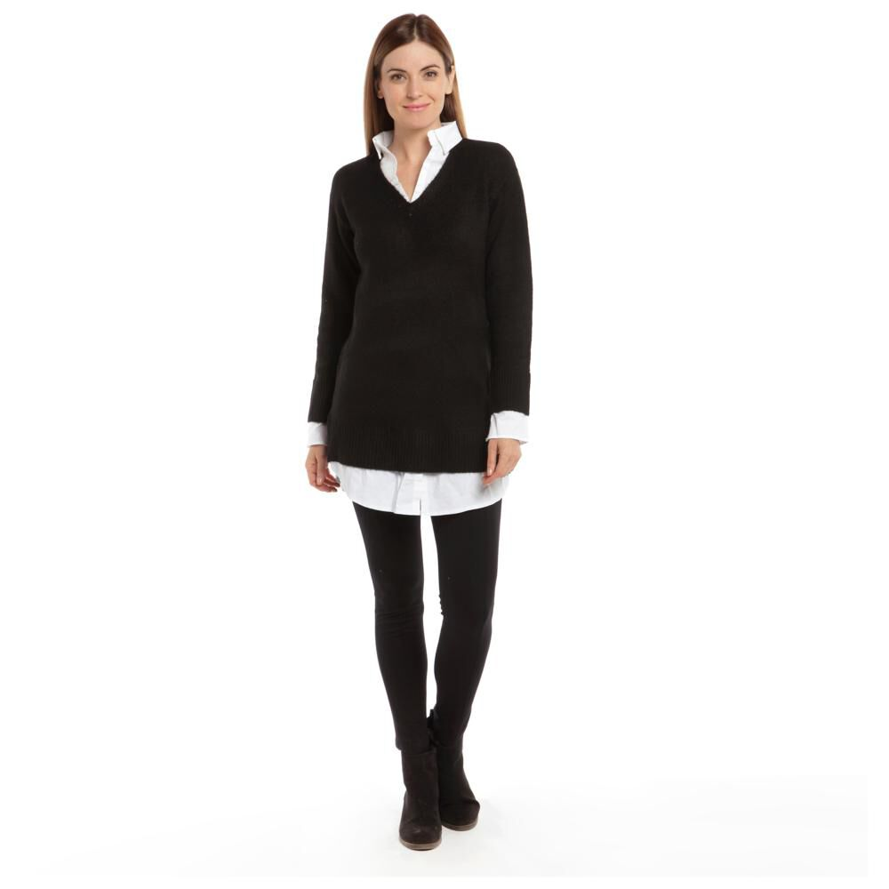 Sweater  Mujer Bny'S image number 1.0