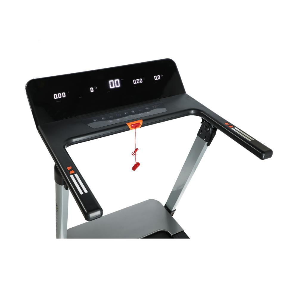 Trotadora Bodytrainer Runner Dyn 650 image number 4.0