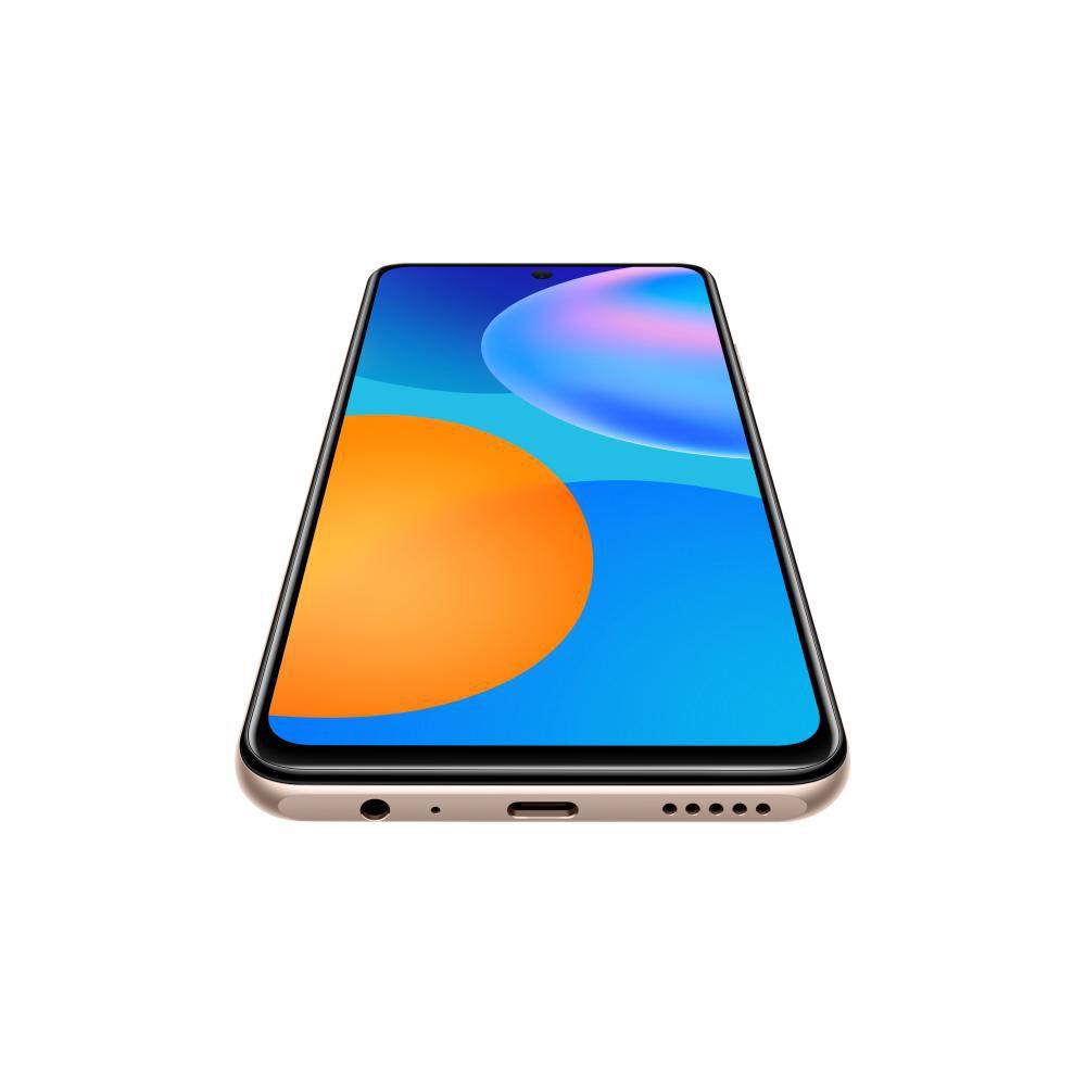 Smartphone Huawei Y7a 64 Gb Dorado / Liberado image number 3.0