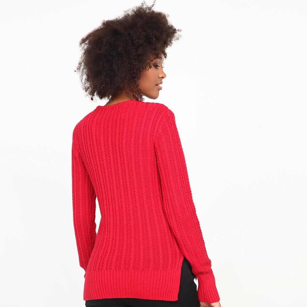 Sweater Ml Rolly Go Rgteji9000 image number 2.0