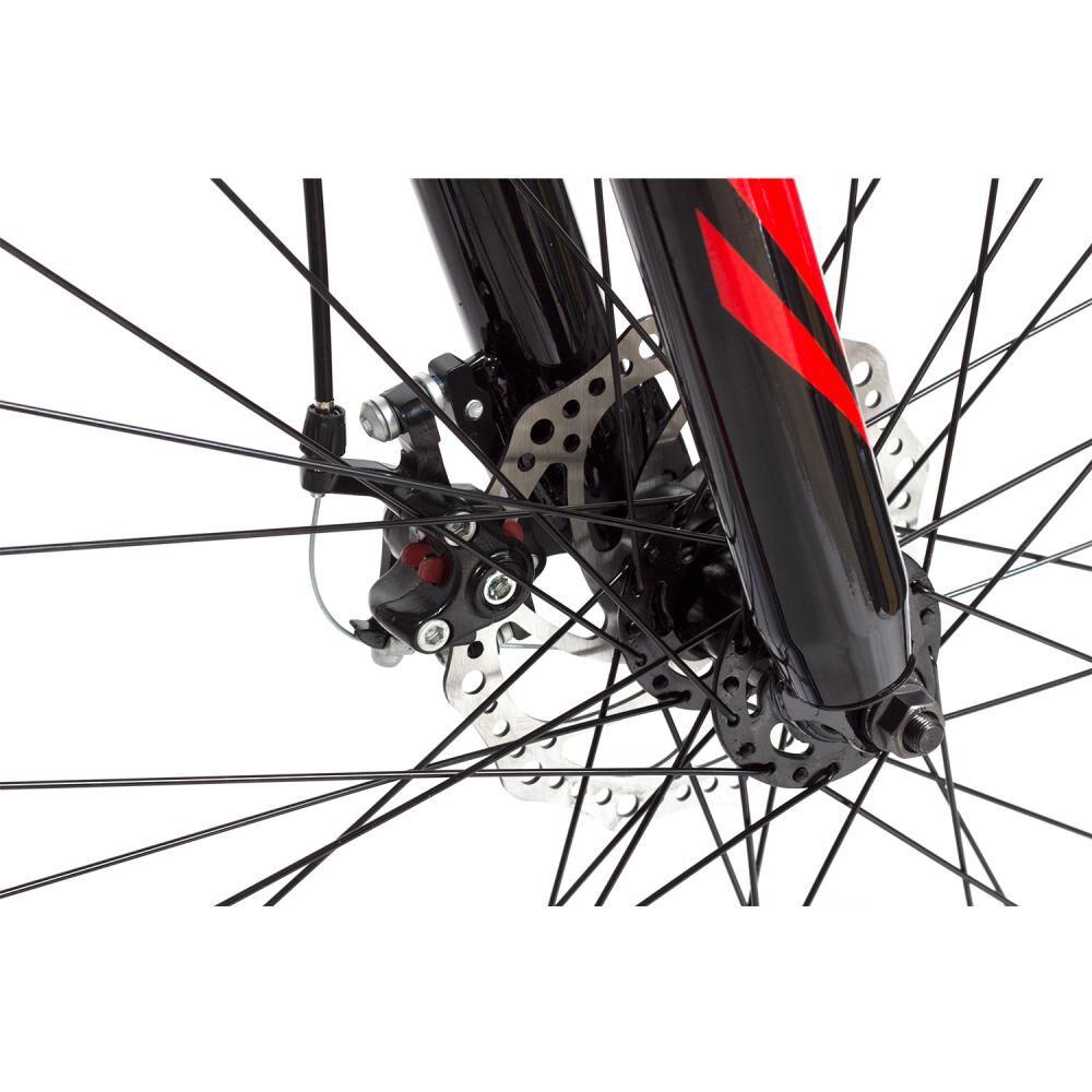 Bicicleta Mountain Bike Vision Krypton 29 / Aro 29 image number 6.0