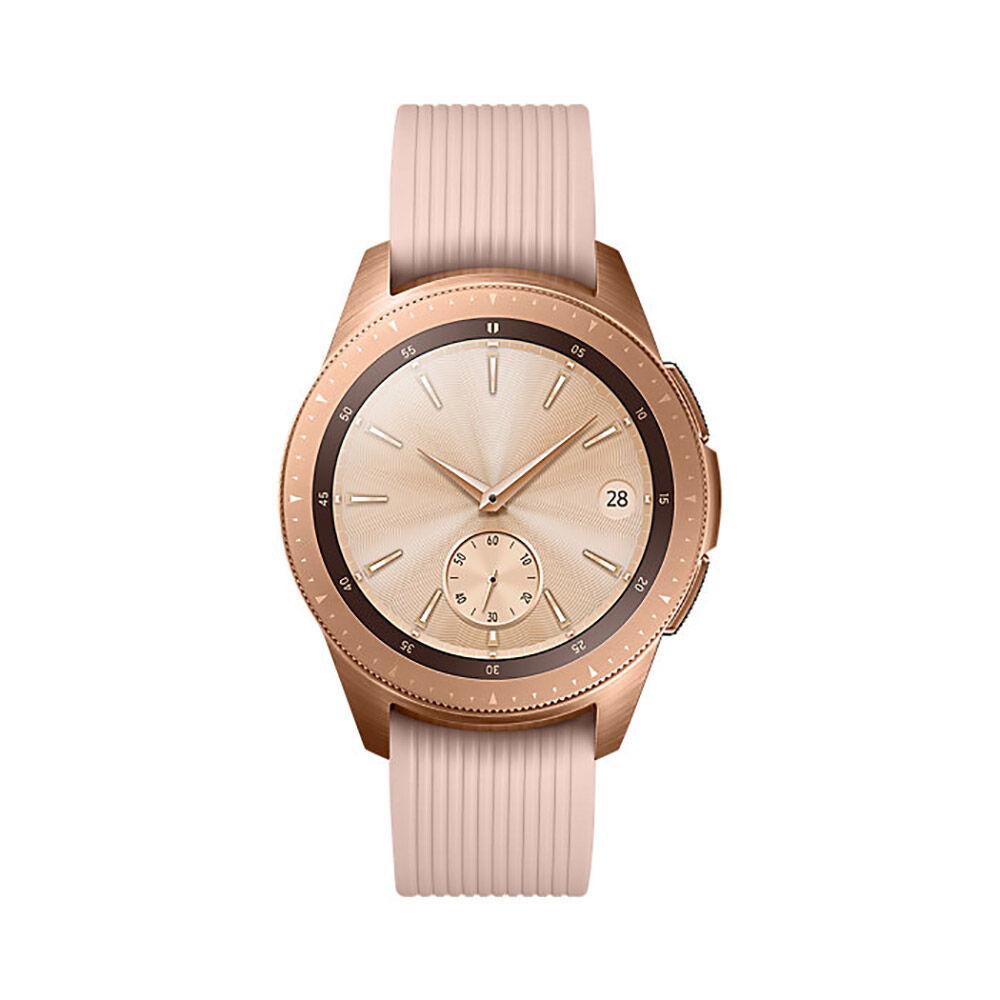 Smartwatch Samsung Galaxy Watch R800 Gold image number 0.0