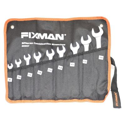 Llaves Fixman Pc 10-32mm 14pz