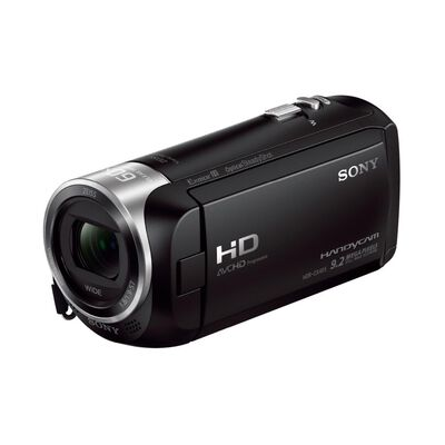 Cámara De Video Sony Hdr-cx405 / 1920x1080