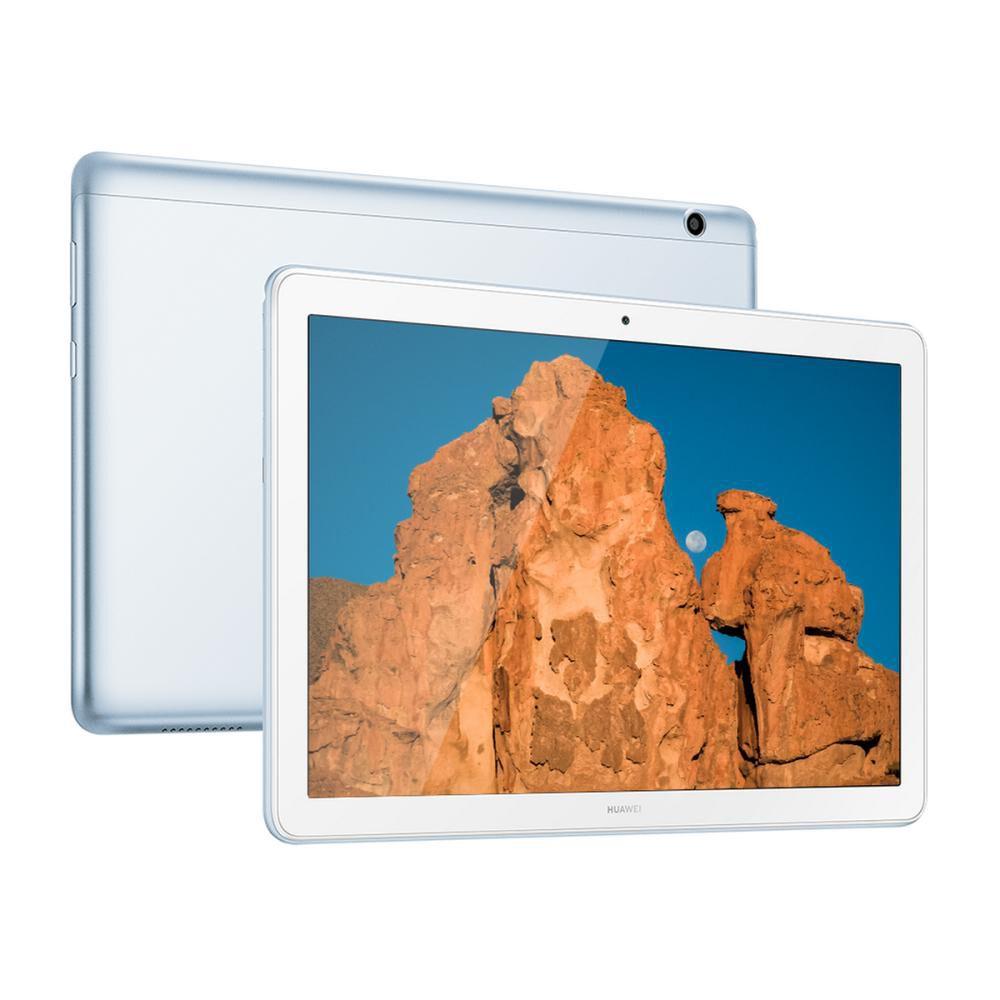 "Tablet Huawei Mediapad T5 / 16 GB / Wifi / Bluetooth / 10.1"" image number 0.0"