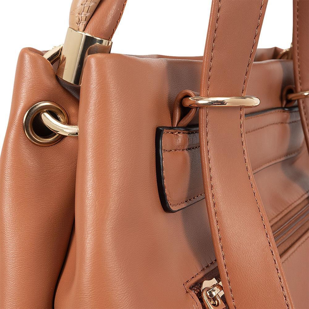 Mochila Mujer Secret Galicia Convertible Backpack image number 7.0