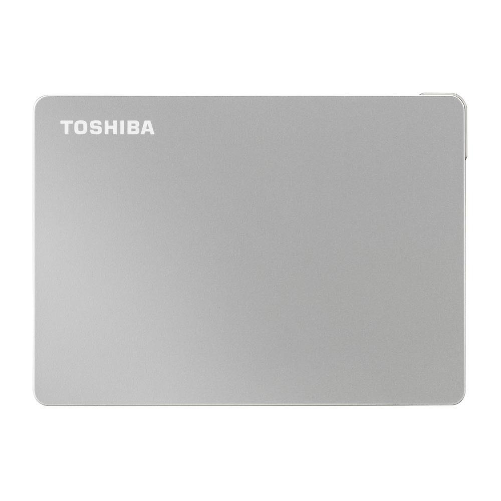 Disco Duro Portátil Toshiba Canvio Flex / 4 Tb + Cables image number 0.0