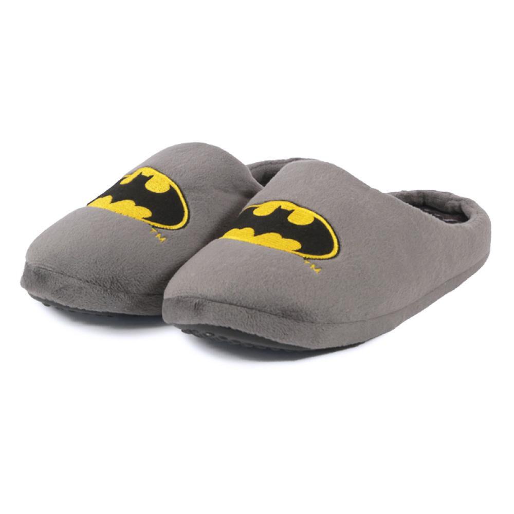 Pantufla Hombre Dc Comic Batman image number 0.0