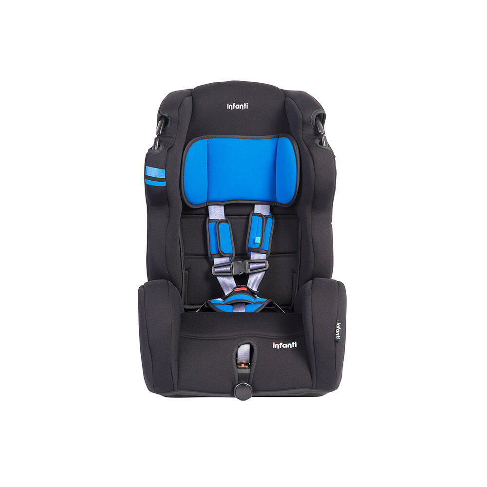 Silla Auto Butaca Star Journey Blue Infanti image number 1.0