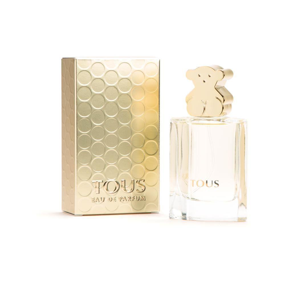 Perfume Tous / 30 Ml / Edp image number 0.0