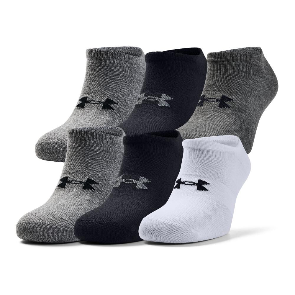 Calcetines Hombre Under Armour / Pack 6 image number 1.0