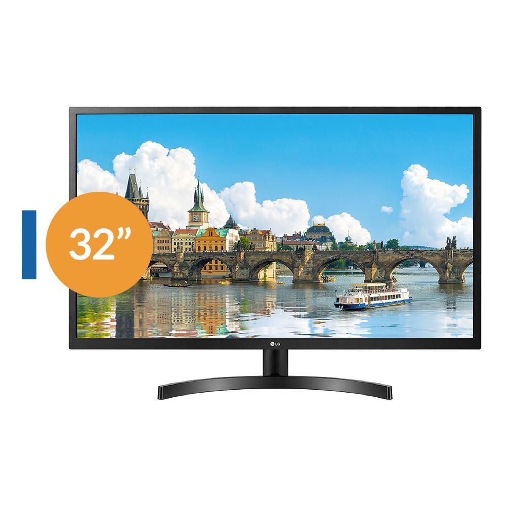Monitor Lg 32mn500m-b.awh / 32'' / Full Hd image number 0.0