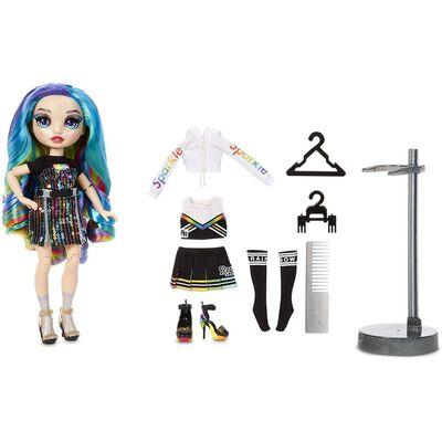 Muñeca Rainbow High Fashion