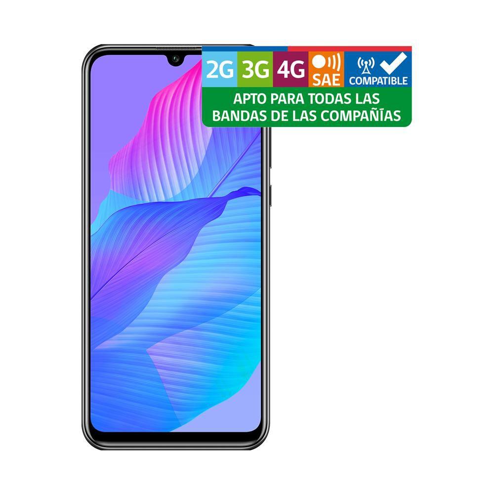 Smartphone Huawei Y8p 128 Gb / Liberado image number 6.0