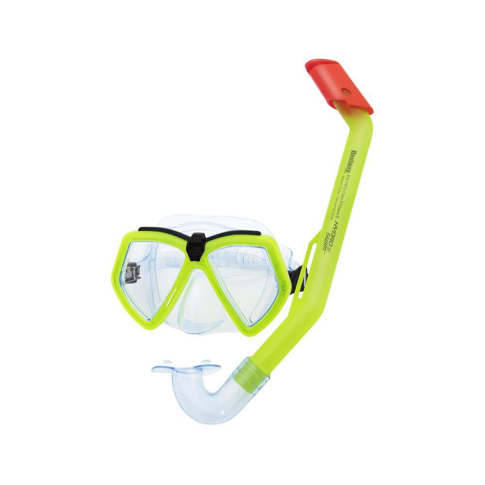 Set De Snorkel Hydro-swin Ever Sea Bestway 24027 image number 1.0