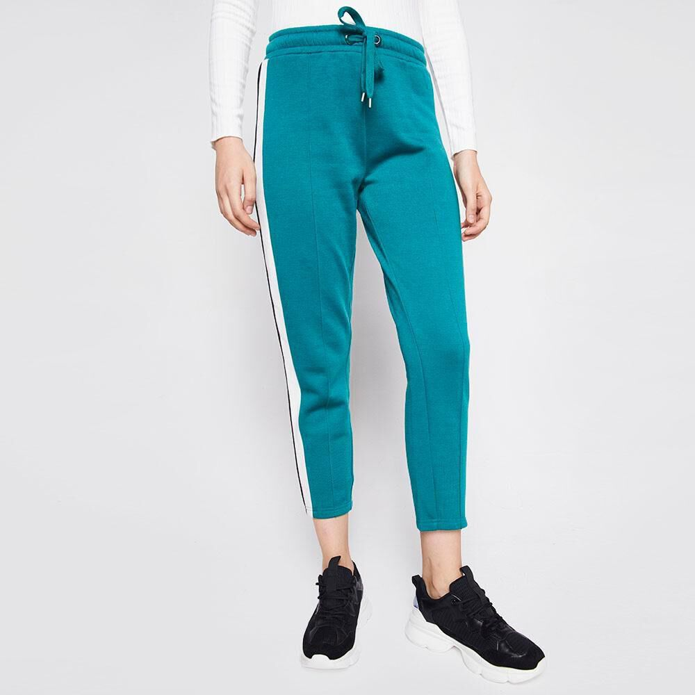 Pantalon De Buzo Mujer Freedom image number 0.0