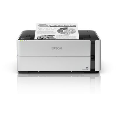 Impresora Epson M1180 / Blanco