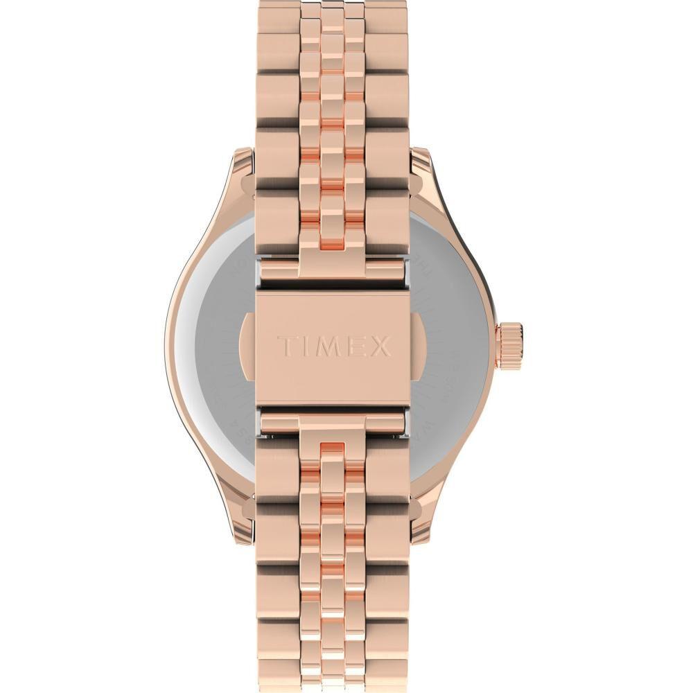 Reloj Mujer Timex Tw2u23300 image number 2.0