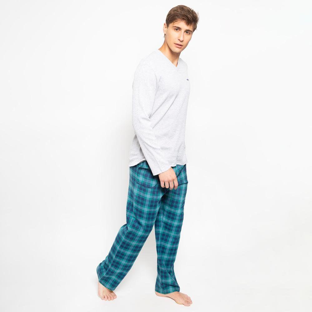 Pijama Palmers 82204 image number 0.0
