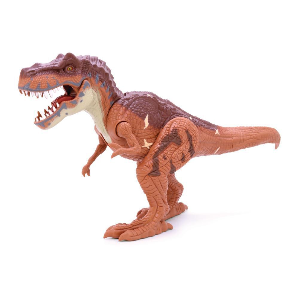 Dinosaurio Animado Hitoys image number 0.0