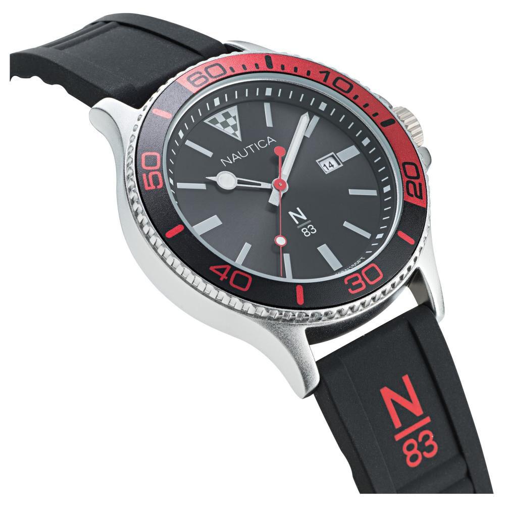 Reloj Hombre Nautica Napabs024 image number 2.0