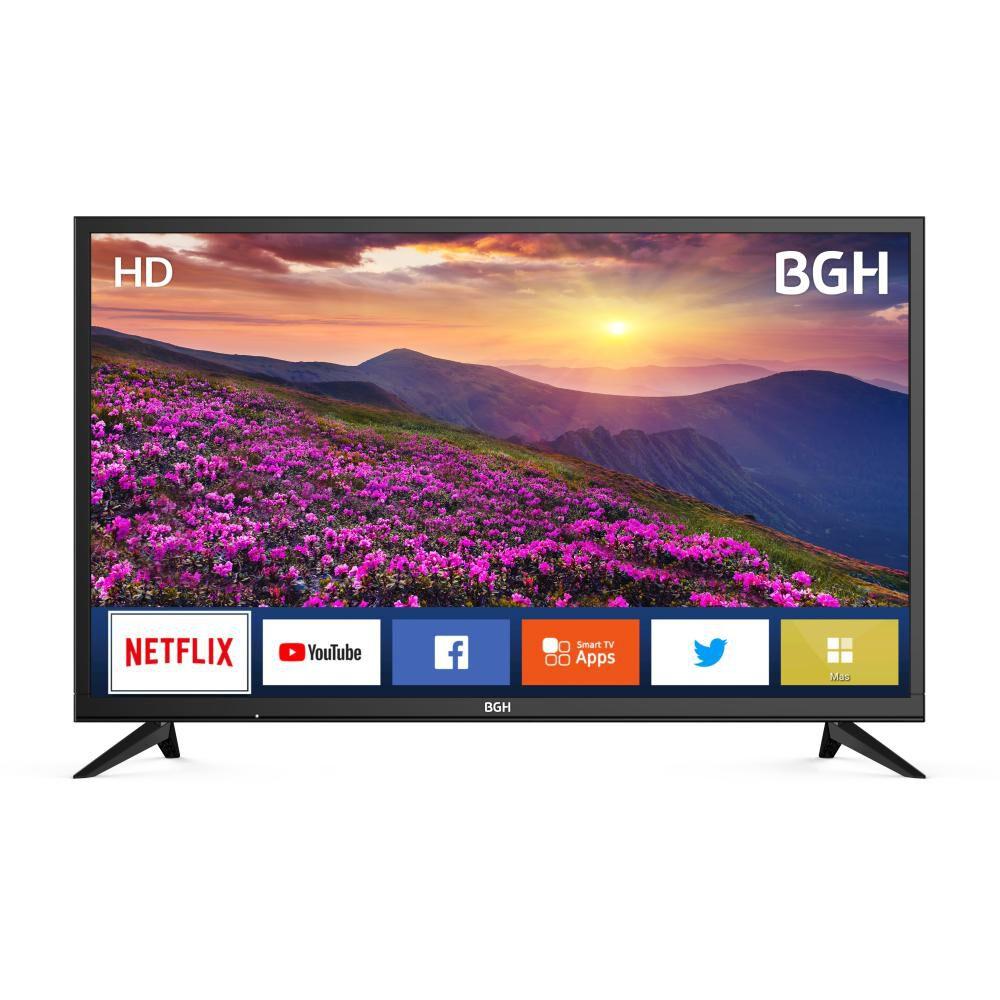 "Led BGH B3219K5IC / 32 "" / Hd / Smart Tv image number 3.0"