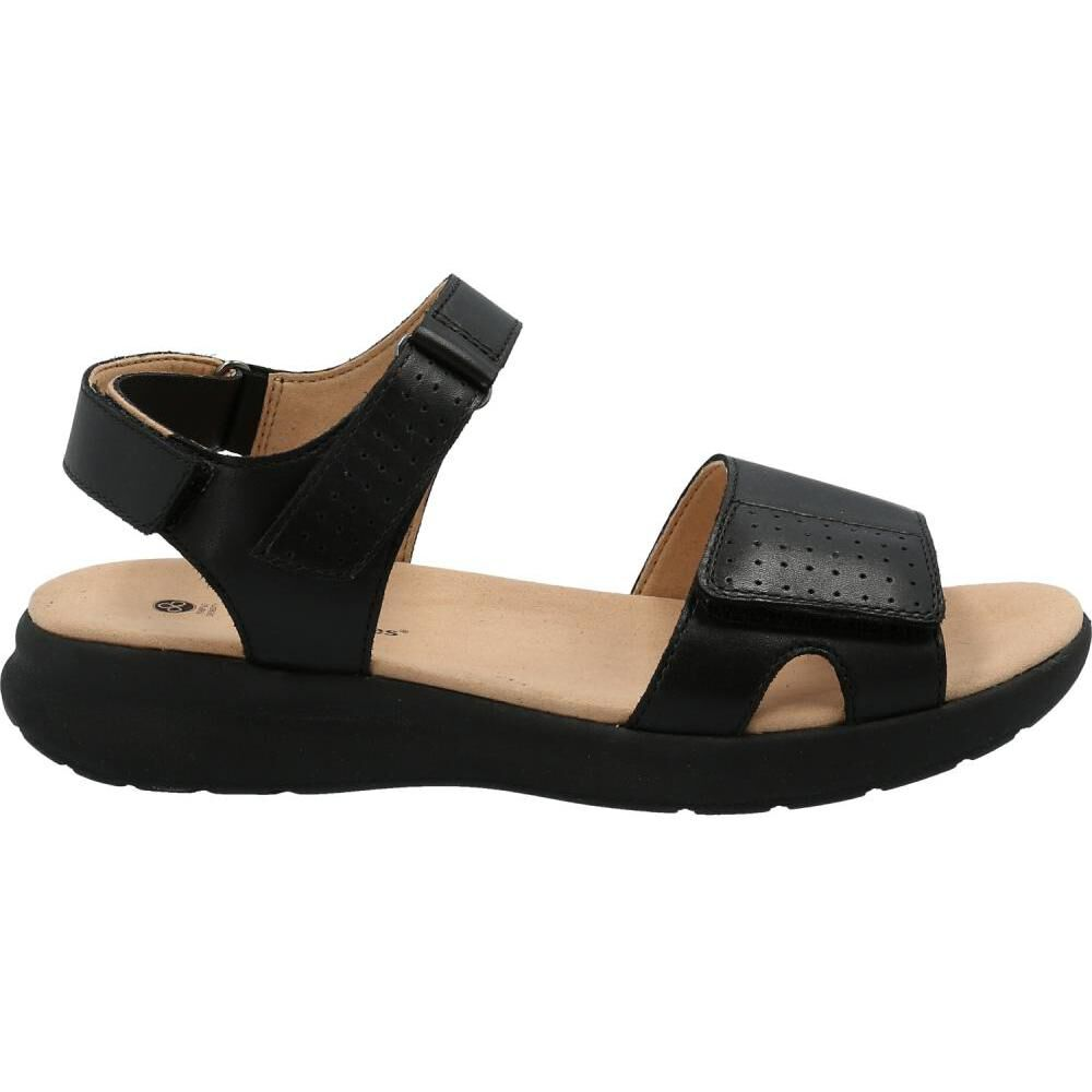 Sandalia Mujer Hush Puppies Spinal Qtr Hp-111 image number 1.0