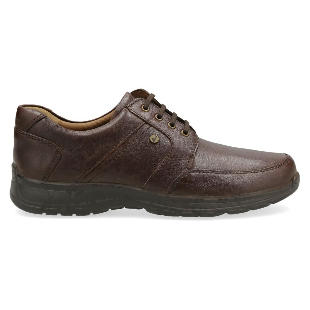 Zapato Casual Hombre Hush Puppies image number 1.0