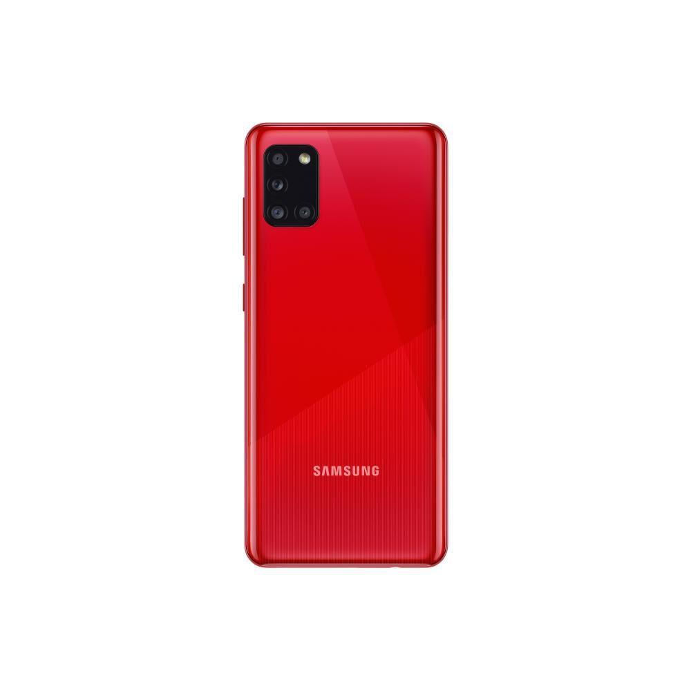 Smartphone Samsung Galaxy A31 128 Gb - Liberado image number 1.0