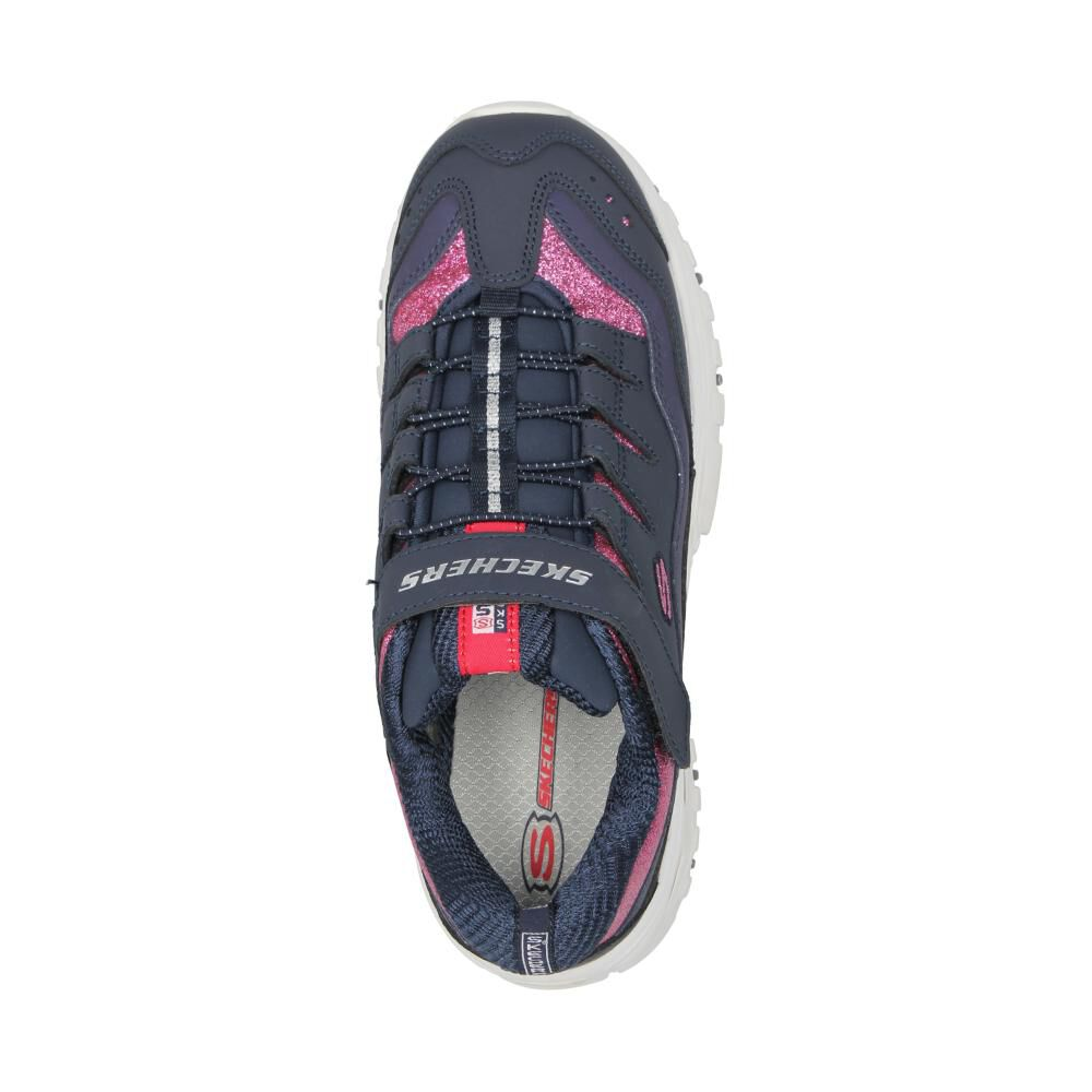 Zapatilla Niña Skechers Girls Energy - Best Pals image number 3.0