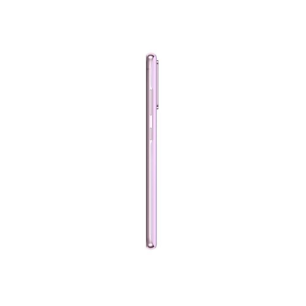 Smartphone Samsung Galaxy S20 Fe Cloud Lavender / 128 Gb / Liberado image number 6.0