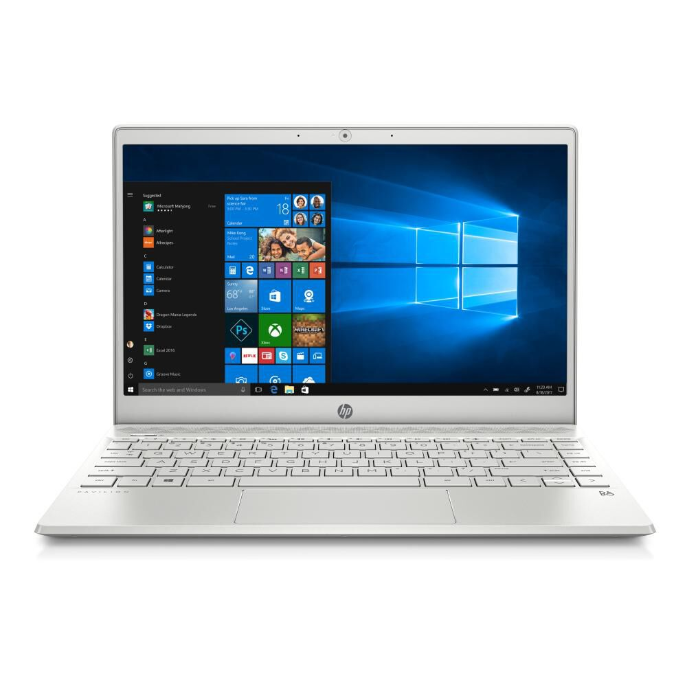 Notebook Hp Pavilion 13-AN1016LA / Intel Core I7 / 8 GB RAM / Intel Iris Plus / 256 GB / 13.3'' image number 2.0