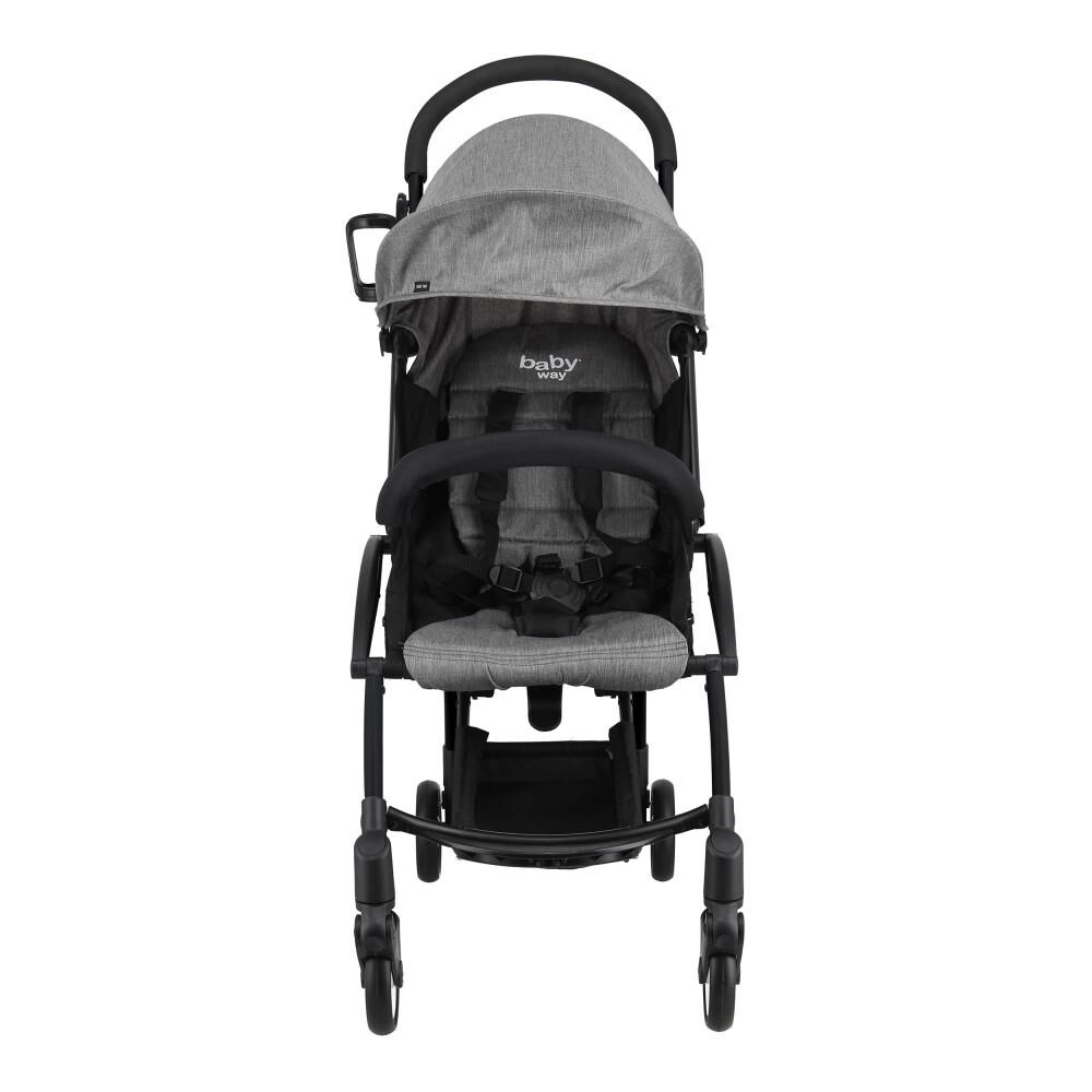 Coche De Paseo Baby Way Bw-207G19 image number 1.0